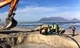 Maritime archaeologist on brink of major discovery off Cape Town