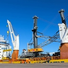Two new cranes arrive for Port Elizabeth