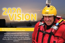 2020 Vision | Cleeve Robertson