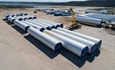 Port positions itself for wind turbine sector